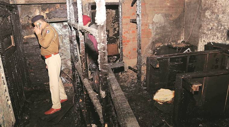 Chandigarh: None of three SDMs cared to inspect PGs, say junior staff do it