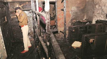 PG accommodation fire case: Court dismisses criminal revision plea of accused