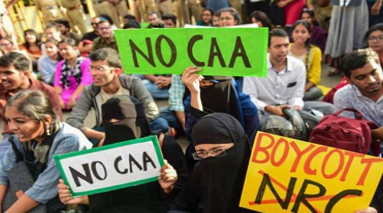 Citizenship Amendment Act, CAA, CAA protests, anti-CAA protests, Express Opinion, Indian Express