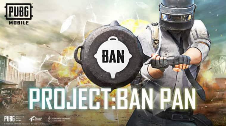 PUBG Mobile, PUBG Mobile Project: Ban Pan, PUBG Mobile 0.17.0 update, PUBG Mobile new features, PUBG Mobile Ban Pan, PUBG Mobile Project: Ban Pan new features