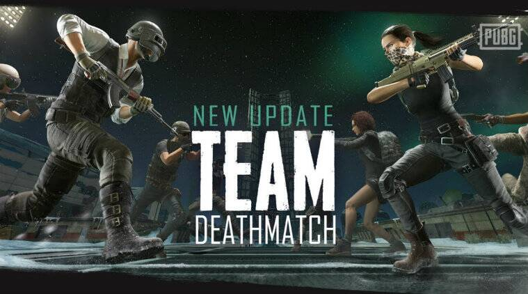 PUBG, PlayerUnknowns Battlegrounds, PUBG TDM, PUBG Team Deathmatch