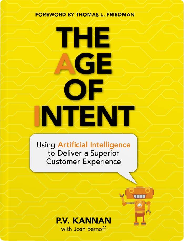 Chatbots, What are chatbots, Chatbots and Intent, PV Kannan, Virtual Agents, Virtual agents for companies
