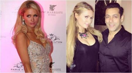 Paris Hilton birthday: When the hotel heiress visited India