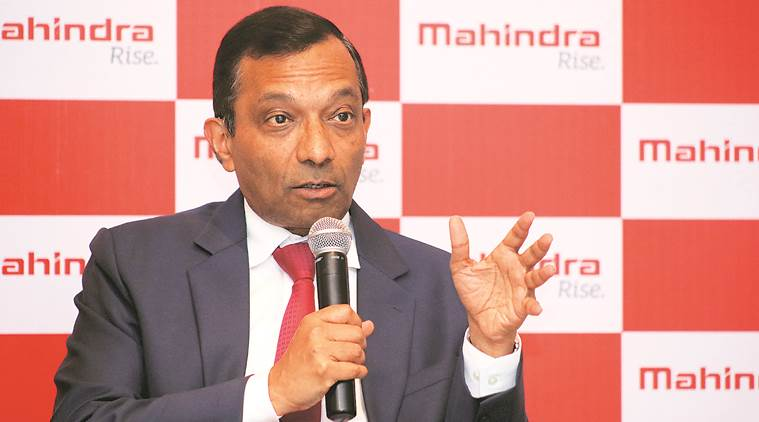 Wealth creation will lead to growth … That's what the govt needs to focus on: Pawan Goenka