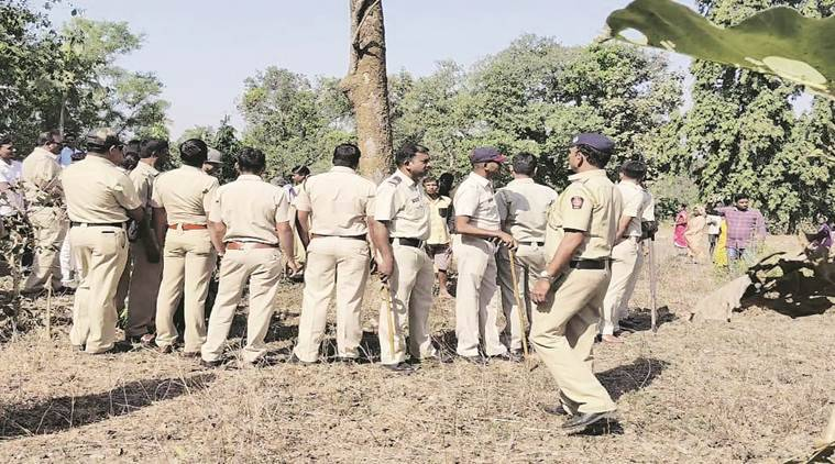 DTEPA oppose MMRDA, villagers oppose MMRDA, villagers oppose cutting of trees, Water plant on forest land, mumbai news, maharashtranews, indian express news