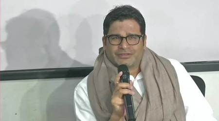 Prashant Kishor, Amarinder Singh, Punjab Congress, Punjab news, Indian express news
