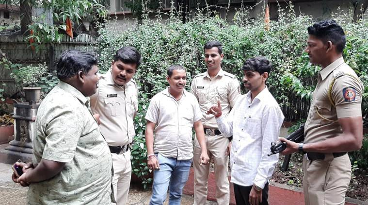 Pune police withdraw protection to 'anti-cow slaughter activist'