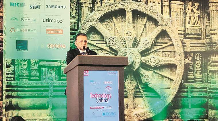 India will transform from data poor to data rich in 5 years railtel chairman