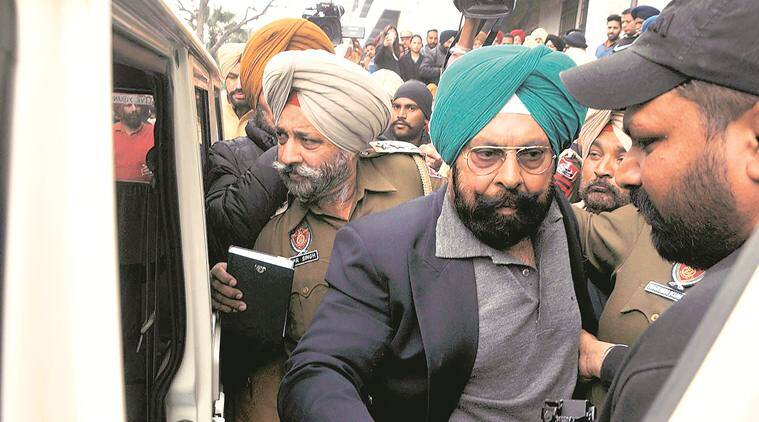 2004 Amritsar family suicide case: Ex-DIG, 4 others get 8 yrs in jail, DSP gets 4