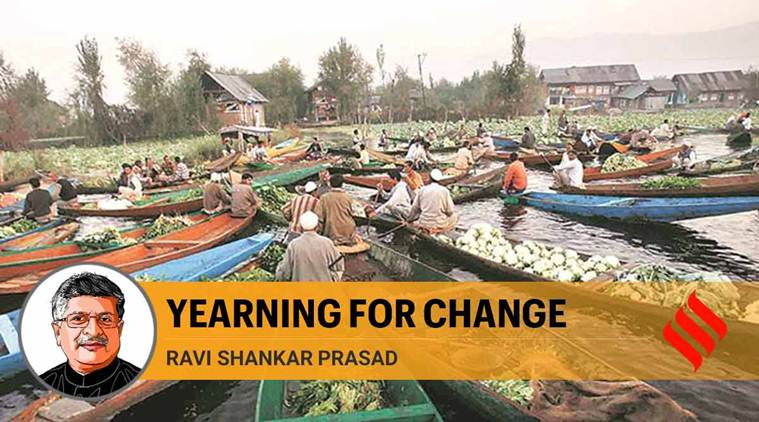 People of J&K want a new narrative — effective, accountable governance