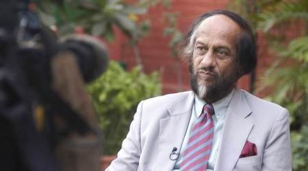 R K Pachauri death, R K Pachauri dead, teri chief death, R K Pachauri passes away, indian express news