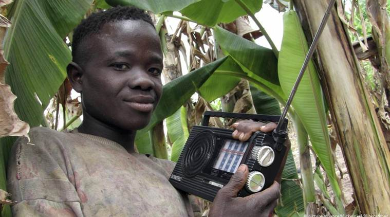 World Radio Day 2020: Radio — Africa's prime medium