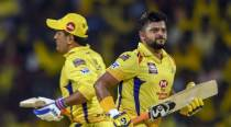 CSK retain Suresh Raina for 2021 IPL season