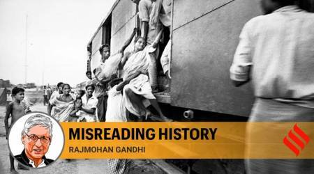 Misreading history: Partition did not validate the two-nation theory