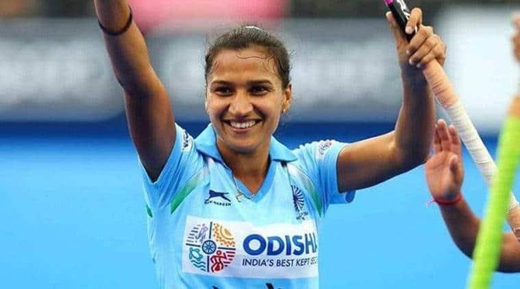 Rani Rampal, Rani Rampal hockey, India hockey, hockey olympics, Rani Rampal fitness, Rani Rampal fitness regime, hockey news, sports news