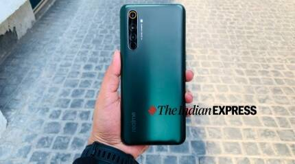 Dear Realme: Why same design on all the phones?