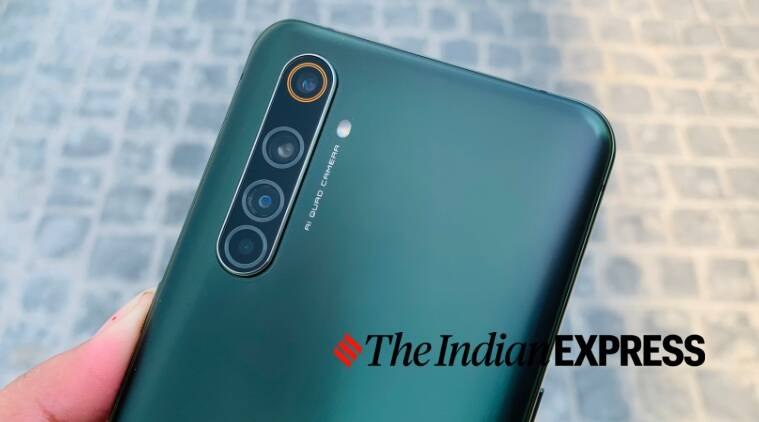 Realme X50 pro first impressions
