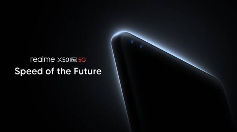 The realme blog realme x50 pro 5g phone launching but should you care