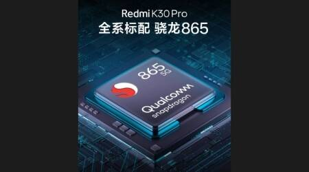 Redmi K30 Pro specifications confirmed
