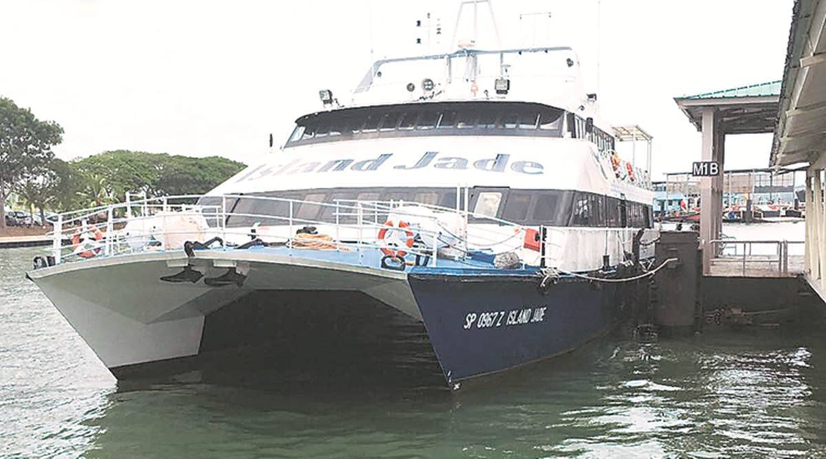 Ahmedabad: Shipping ministry to form empowered group to restart Ro-Ro ferry service