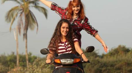 road trip, road trip on a two wheeler, skin care, hair care, how to take care of skin and hair, travelling, travel tips, indian express, indian express news