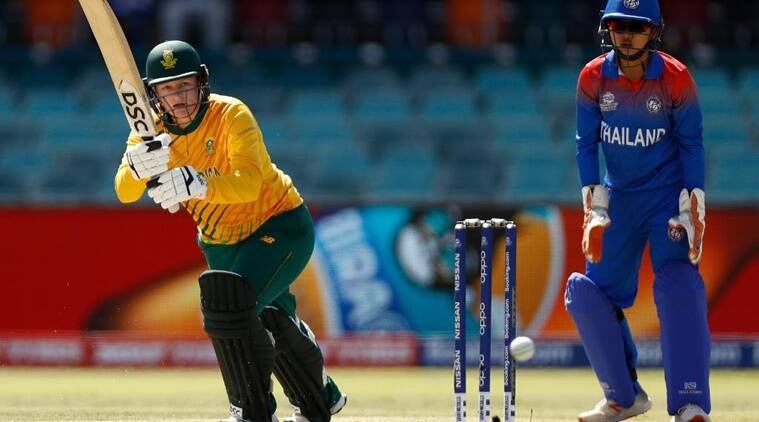 Lizelle lee hundred powers south africa to record win against thailand