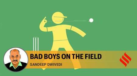 India's young cricketers need to ask: Does sledging fit in with who they want to be?