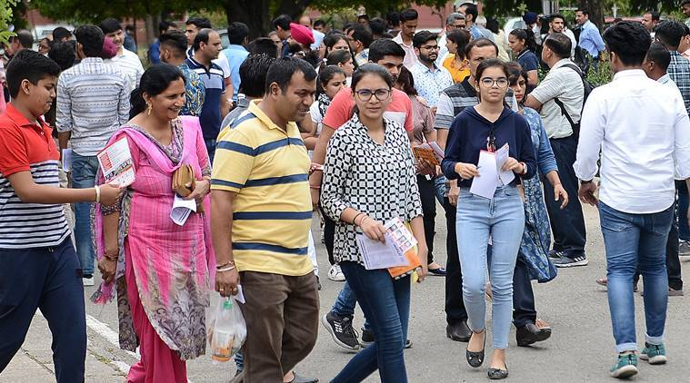 SSC CGL tier 1 admit card 2019-20 to release soon