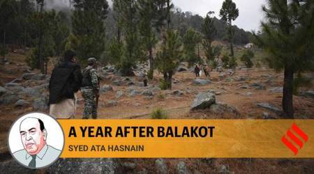 A year after Balakot: Pakistan's options have reduced, India has more room for manoeuvre