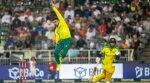 LIVE | South Africa vs Australia 2nd T20I