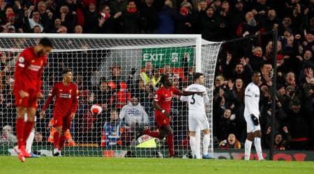 Liverpool vs West Ham, West Ham vs Liverpool, Sadio Mane goal, Mohamed Salah goal, football news