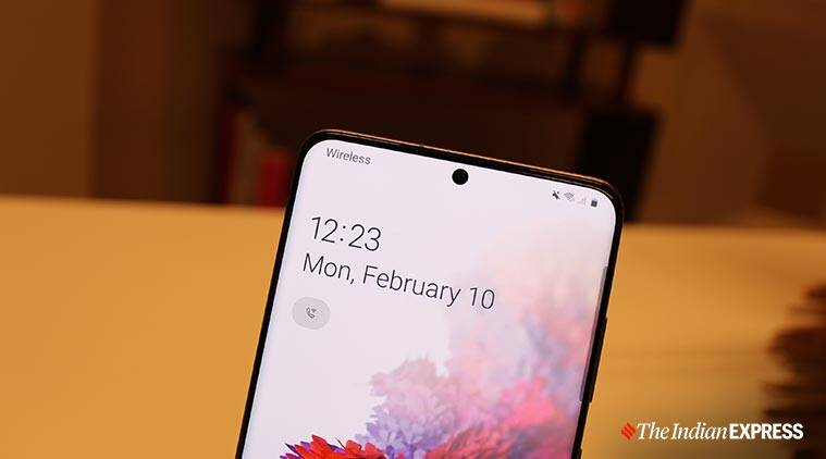 Samsung, Samsung Galaxy Flip Z, Samsung Galaxy Flip Z launched, Samsung Galaxy Flip Z price in India, Samsung Galaxy Flip Z specs, Samsung Galaxy Flip Z specifications