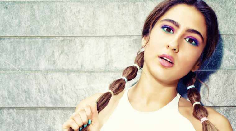 Both filmmaking and love are about self-discovery: Sara Ali Khan