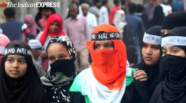 NRC, nationwide nrc, govt on nationwide nrc, national register of citizens, caa protests, pan india nrc, assam nrc,
