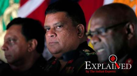 Explained: Why has the US imposed a travel ban on Sri Lanka Army Chief Shavendra Silva?
