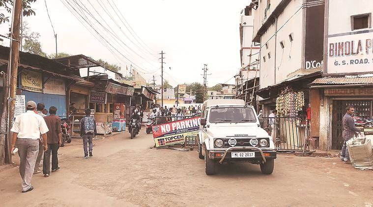 Meghalaya violence, Meghalaya labourers clash, north east caa, ilp, caa protests, Meghalaya killings, indian express