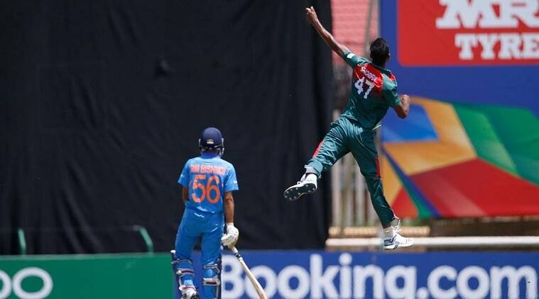 'Wanted to let India know what it feels like': Bangladesh U19 star attributes revenge for 'dirty' behaviour