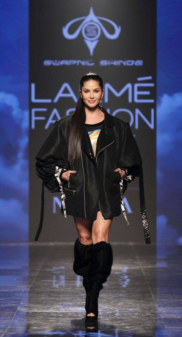 sania mirza, aditi rao hydari, rakul preet, Lakme Fashion Week 2020 Spring Summer, bipasha basu, malaika arora, indian express news