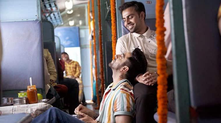 Shubh Mangal Zyada Saavdhan, Shubh Mangal Zyada Saavdhan Ayushmann Khurrana, homosexuality, gay love, gay film, indian express news