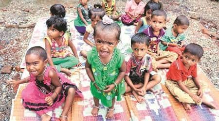 pulses consumption india, milk consumption india, NSO data, malnutrition india, india nutrition survey