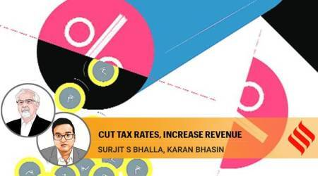 Rationalisation in tax rates is the surest remedy for revenue enhancement