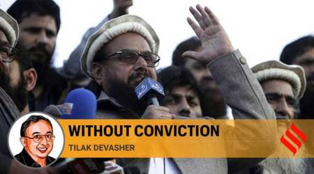 Is Hafiz Saeed's sentencing a genuine blow to terror infrastructure in Pakistan?