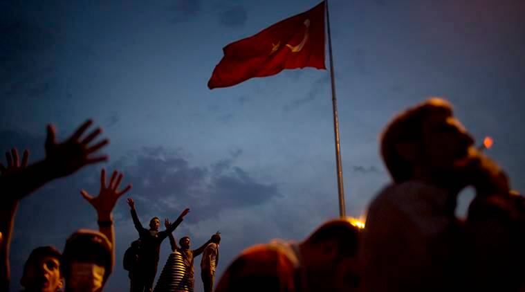 Turkey, Turkey protests, Turkey coup, erdogan, Turkey activists