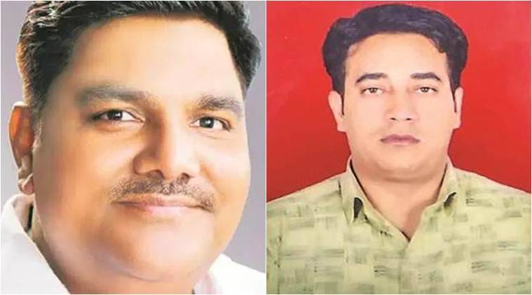 IB staffer's killing: AAP's Tahir Hussain booked on complaint of Ankit Sharma's father