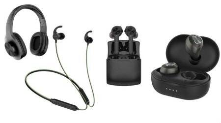 Audio launches of the week, Xiaomi Mi Dual Driver in-ear earphones, Blue Snowball iCE microphone, Lenovo HT10 Pro truly wireless earphones, Lenovo HT20 truly wireless earphones, Lenovo HE18, Lenovo HD116
