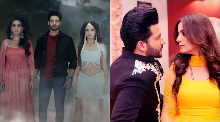 Naagin 4 and Kundali Bhagya are the most watch shows