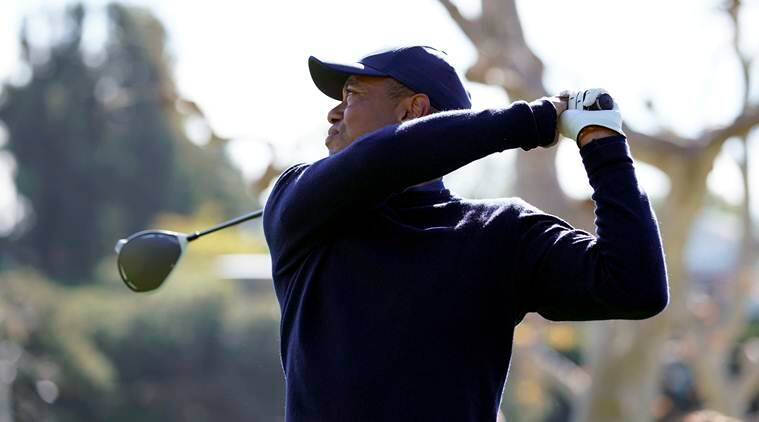 Tiger Woods hosts Masters Champions Dinner 'quarantine style'