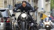 Mission Impossible 7 star Tom Cruise