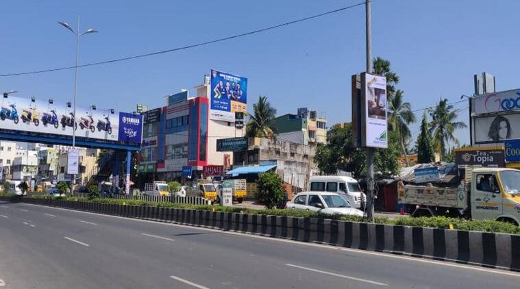 Chennai Mega Streets Project, Chennai Roads, Chennai Corporation