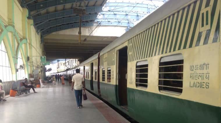 Chennai MRTS, Chennai MRTS Station, Southern Railway